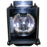 ShopJimmy Mitsubishi 915B403001 Replacement Lamp w/Housing 6,000 Hour Life & 1 Year Warranty