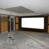pcarfan's photos in Images of my Dayton Ohio home theater (uncleared lot to the present)