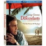 The Descendants (Blu-ray + DVD) (Widescreen)