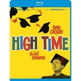HIGH TIME [Blu-ray]