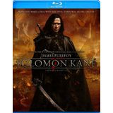 Solomon Kane (Blu-ray) (Widescreen)