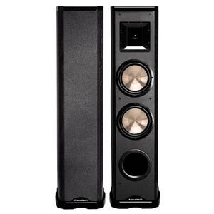 BIC Acoustech PL-89 Speakers