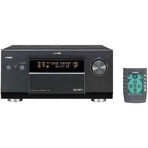 Yamaha RX-Z1 - AV receiver - 5.1 channel