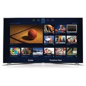 Samsung 55-Inch 3D Ultra Slim Smart LED HDTV - UN55F8000