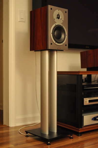 Bookshelf Speaker Stands??? - AVS Forum | Home Theater ...
