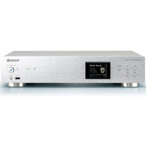 Pioneer Network Audio Player N-50