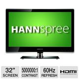 "Hannspree SV32AMUB 32"" 720p 60Hz LED HDTV"