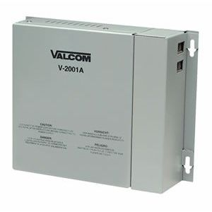 VALCOM Page Control - 1 Zone 1Way Enhanced (Installation Equipment / Valcom Accessories)
