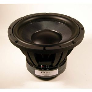 Creative Sound Solutions CSS SD12 Subwoofer