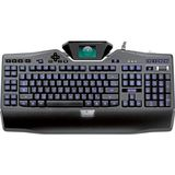 Keyboards & Mice-Logitech G19 Gaming Keyboard