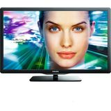 Philips 40PFL4706/F7 40-Inch 1080p LED LCD HDTV with Wireless Net TV, Black
