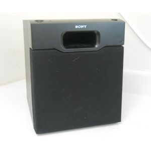 Sony SA-WMSP2 Magnetically Sheilded Active Subwoofer 50 Watts