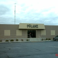 Outside of Pflanz