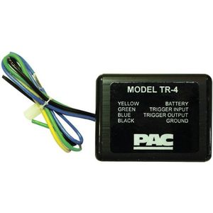 New- PAC TR-4 LOW-VOLTAGE REMOTE TURN-ON TRIGGER