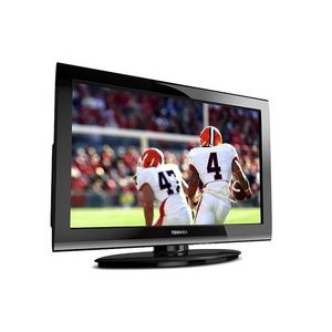 Toshiba 32C120U 32-Inch 720p 60Hz LCD HDTV