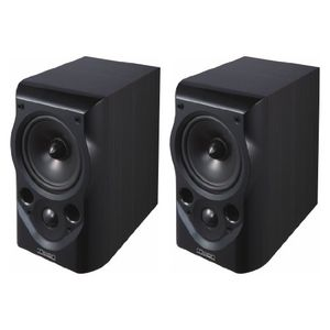 Mission Audio Bookshelf Speakers