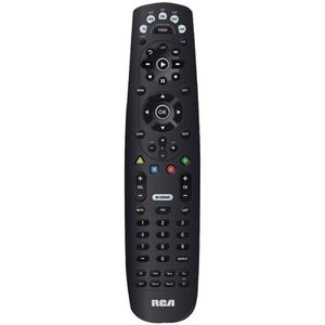 RCA RCRP05B 5-DEVICE CABLE REMOTE