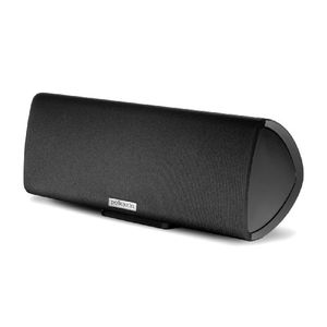 Polk Audio RM8 Center Channel Speaker (Single, Black)