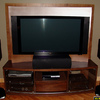 Plasma or Flat Panel Theaters