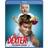 Dexter: The Fourth Season [Blu-ray]