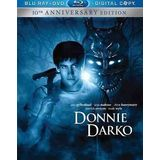 Donnie Darko (10th Anniversary Edition) [Blu-ray]