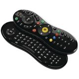 TiVoSlide C00240 Keyboard Remote Control, Black