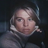 Julie Christie Doctor Zhivago