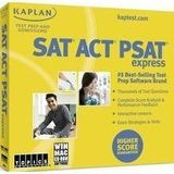 Kaplan SAT/ACT/PSAT 2007