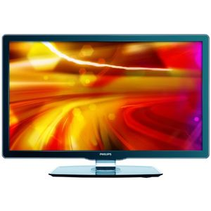 Philips 55 inch LED LCD HDTV - 55PFL7505D/F7