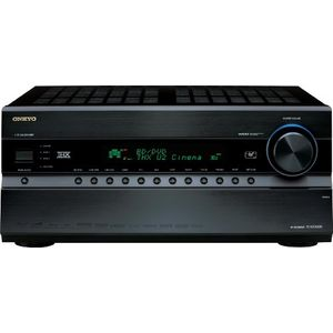Onkyo TX-NR3008 9.2-Channel Network Home Theater Receiver