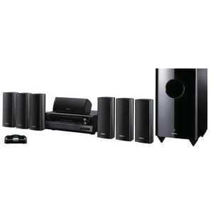 Onkyo HT-S6300 7.1-Channel Home Theater Receiver and Speaker System