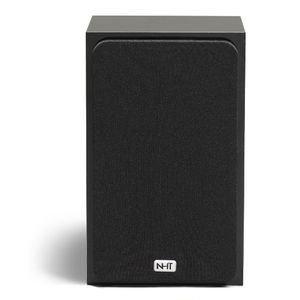 NHT SuperZero 2.0 Mini Monitor Speaker (Gloss Black)(Single Speaker)