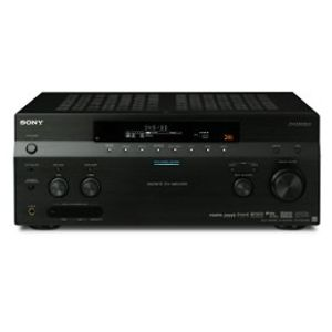 Sony STR-DA3300ES ES 7.1 Channel Surround Sound Audio/Video Receiver