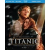 Titanic (Blu-ray 3D / Blu-ray / Digital Copy)