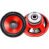 "10""vhslabel Series High Perf. Subwoofer - 600w Max(pack Of 1) - each"