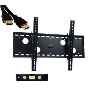 VideoSecu TV wall mount tilt