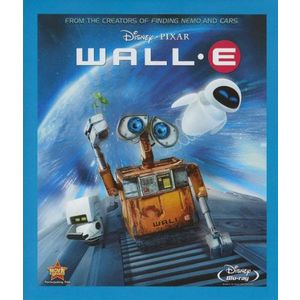 Disney's Wall-e [Blu-ray]