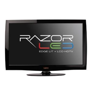 VIZIO M320NV 32-Inch 1080p LED LCD HDTV with Razor LED Backlighting, Black