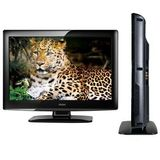 "Exclusive 32"" LCD 720P 60Hz - Blk By Haier America"