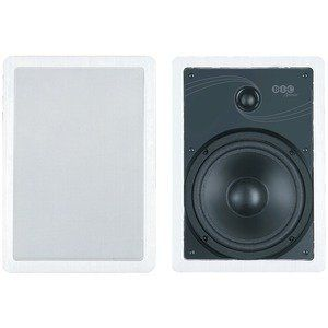 "NEW BIC AMERICA M80 8"" MURO IN-WALL SPEAKERS (M80)"