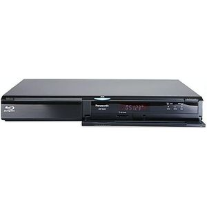 Panasonic DMP-BD30K 1080p Blu-Ray Disc Player.