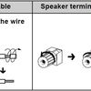isagreg's photos in Help: speaker wire