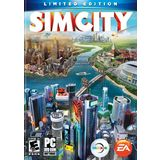 SimCity Limited Edition