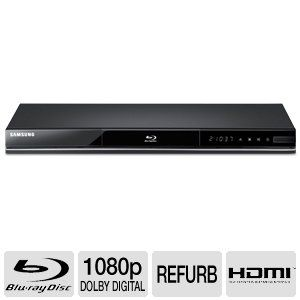 Samsung BD-D5100 Blu-Ray Disc Player