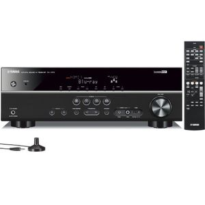 Yamaha RX-V373 5.1-Channel AV Receiver