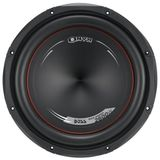 Boss Audio NX120DVC 2600 Watts 12-Inch Dual 4-Ohm Voice Coil Subwoofer
