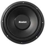 Boston Acoustics G112-44 12-Inch 200 Watt Dual 4 Ohm G1 Series Subwoofer