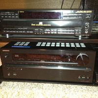 Sony Multi-CD Player...