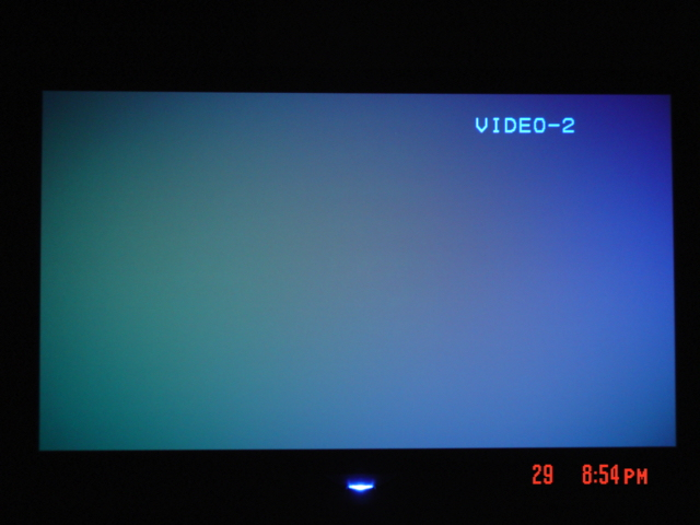 Jvc D Ila Hd 52z575 Color Uniformity Problem Screenshot