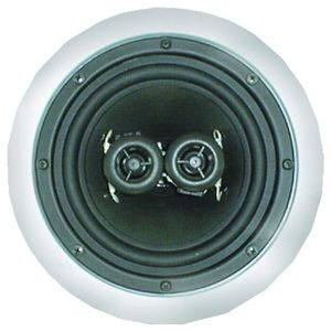 Architech Sc-622K 6.5-Inch Kevlar Series 1-Point Stereo Speaker